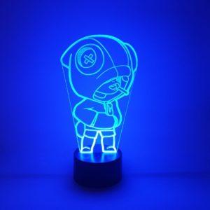 LED Ночник Леон